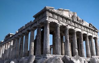 The Parthenon - Acropolis, Greece | by Arch_Sam