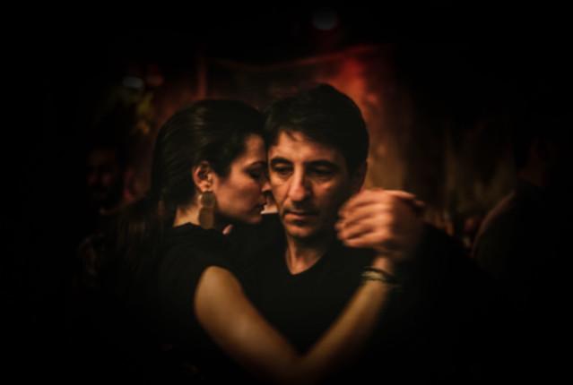 Tango passion!