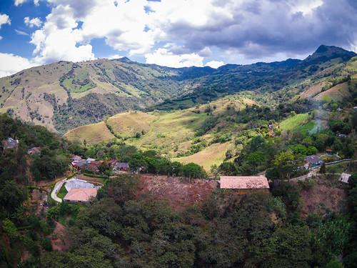 colegio aire aerialphotography drone fotografíaarquitectura fotoaereacolombia