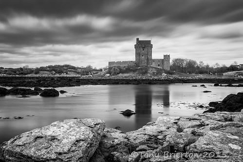 west castle galway blackwhite cogalway camper ballyvaughan kinvara 13415 aroundireland wildatlanticway