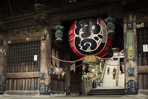 sunset japan temple gate narita chibaken naritashi fujix100s naritasansenshoji