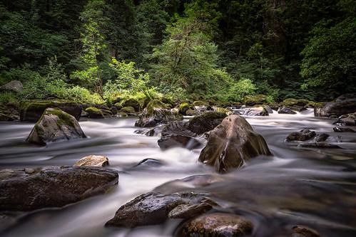 inver scotland unitedkingdom gb river long exposure le water rocks tree trees sunlight shadow braan