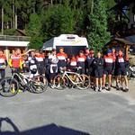 Chilbitour (Bike + Rennvelo) 2012