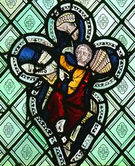St Luke the Evangelist (14th century)