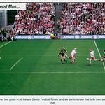 2nd Errigal man to score an All Ireland final goal