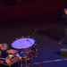 Garth Paine keynote concert @ NIME 2016 (with Vanessa Tomlinson)