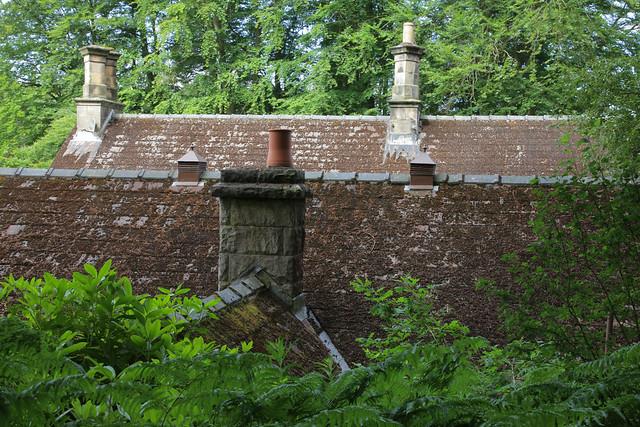 Northumberland NT Gardens