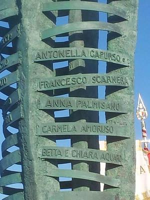 commemorazione vittime atr72