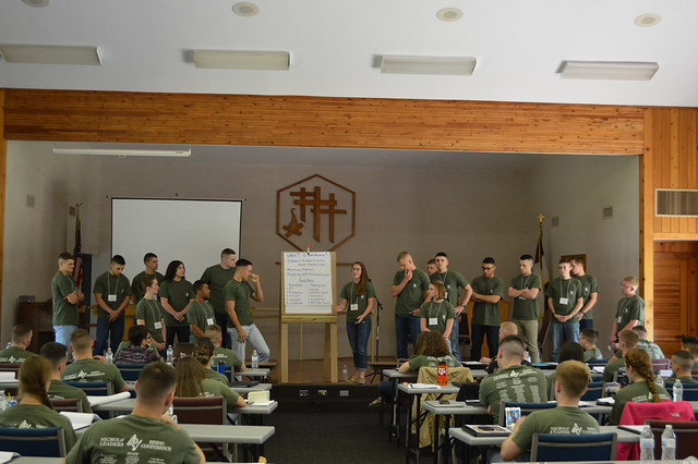 2015 Nichols Rising Leaders Conference