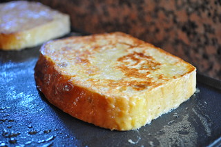Paska French Toast | by twoyoungladies