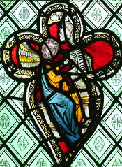 St Mark the Evangelist (14th century)