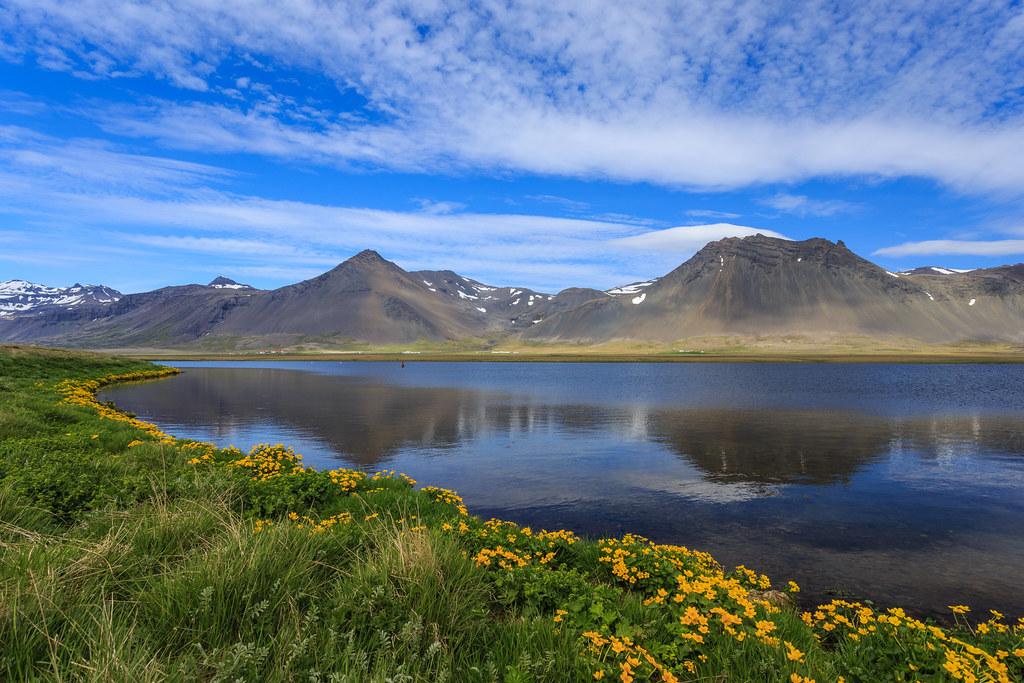 Image result for snæfellsnes peninsula
