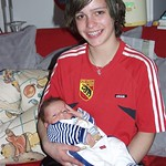 2005 Janis und Seya