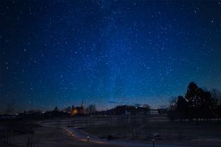Night   by jonasbg