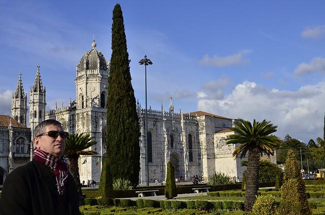 Mosteiro dos Jerônimos, Lisboa