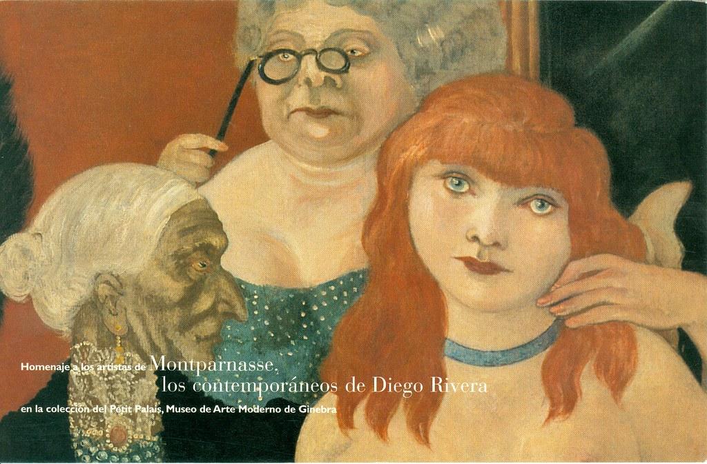 Tarjeta invitación: El Museo Dolores Olmedo Patiño tiene e