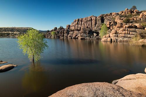 Watson Lake Arizona | by hatch1921