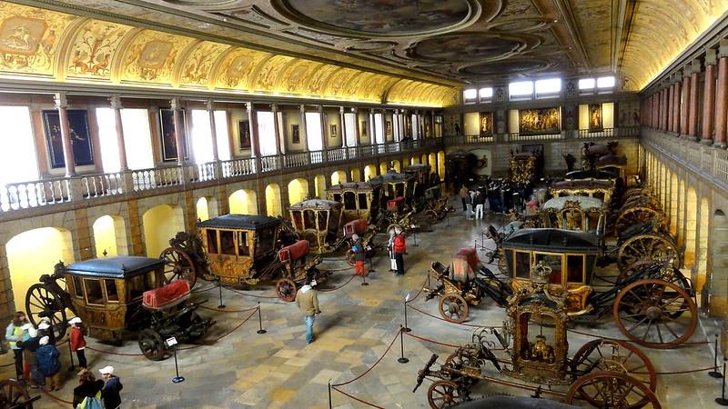 2015-L412 Belén Museu dos Coches
