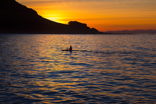 1adultonly 1person adventureandecotours bay bayofplenty coastallandscape coastline evening kayaking landscape mountmaunganui nature newzealand northisland oneperson ripples seascape sunset tauranga tourismandtravel travel waves nz