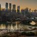 Central Park 2 by olensmar