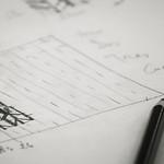 Arquitectura del papel.El pliegue como elemento del diseño.