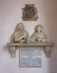 Samuel and Thomasine Sayer