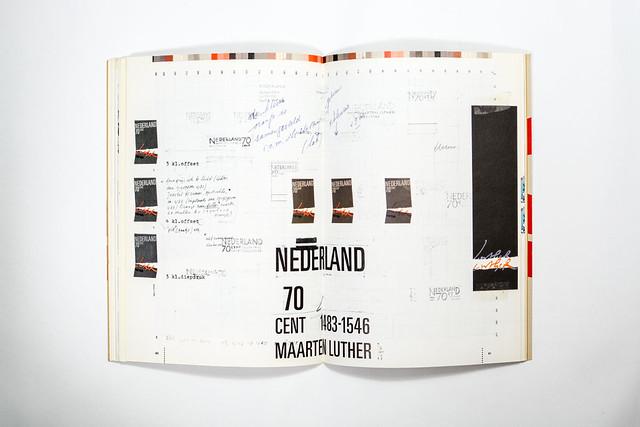 Nederlanse Postzegels