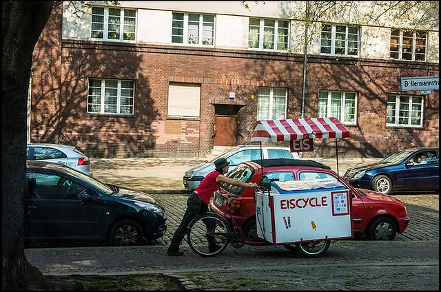 Eiscycle