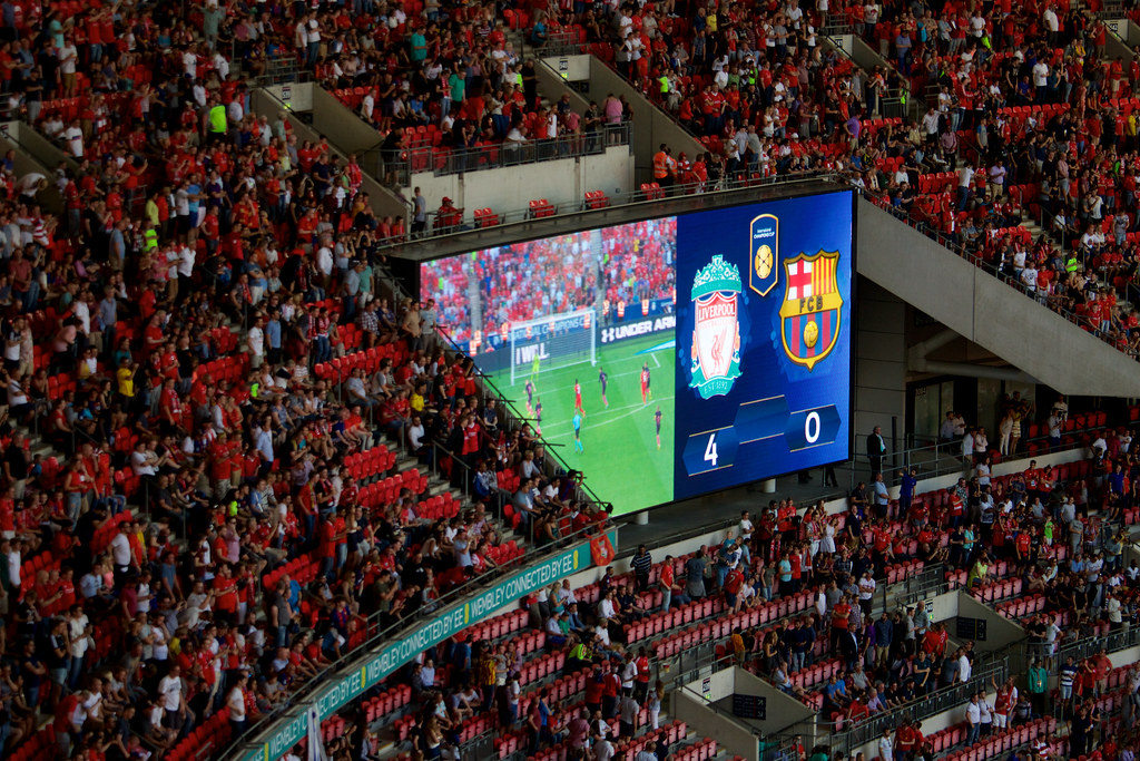 Image result for Liverpool Vs Barcelona