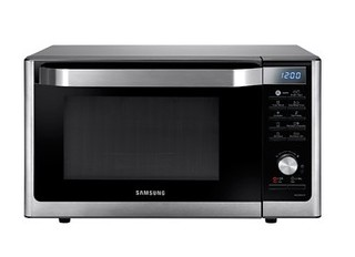 Samsung Smart Oven | by smarthomes2015