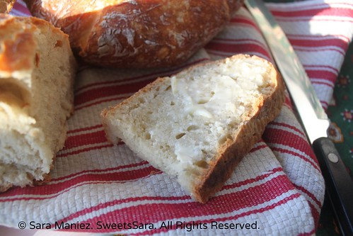 No-Knead Bread-IMG_6132   by LifesLittleSweets