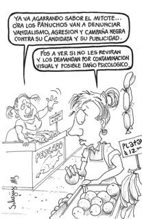 ¡Hasta por eso! | by La Jornada San Luis