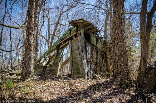 abandoned newjersey unitedstates monmouthcounty weirdnj howell cabininthewoods abandonedinnewjersey abandonedinthewoods nikon18105mmf3556vr nikond7000 northbranchmetedeconkriver