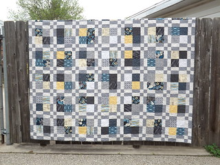 High Tea Quilt Front | by Grey Cat Quilts