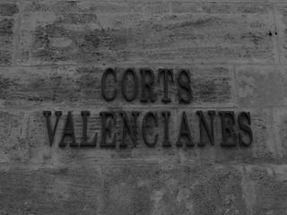 Corts Valencianes - 01   by ajibars