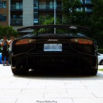 Lamborghini Aventador LP-750 SuperVeloce