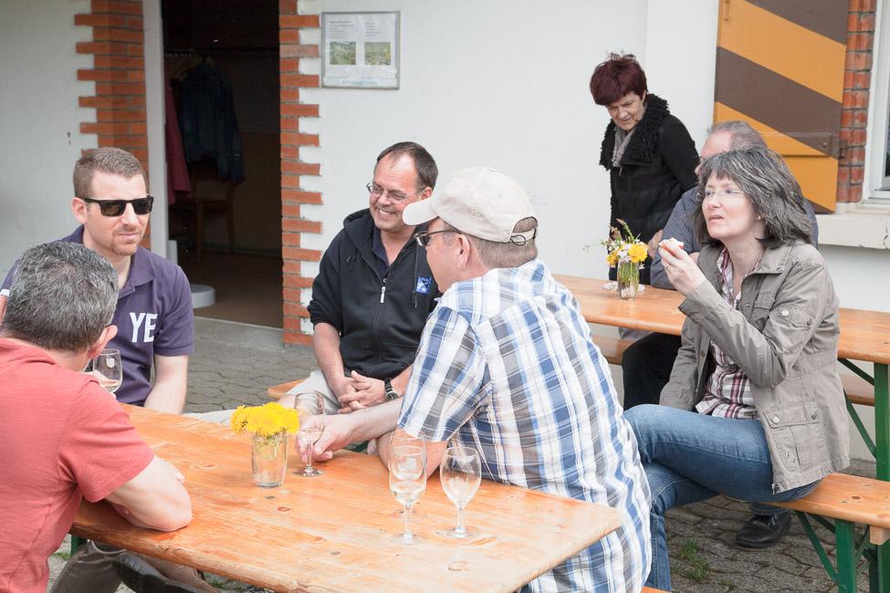 2013 - Maibrunch in Degersheim