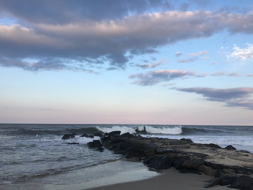 canon sky blue ocean beach manasquan