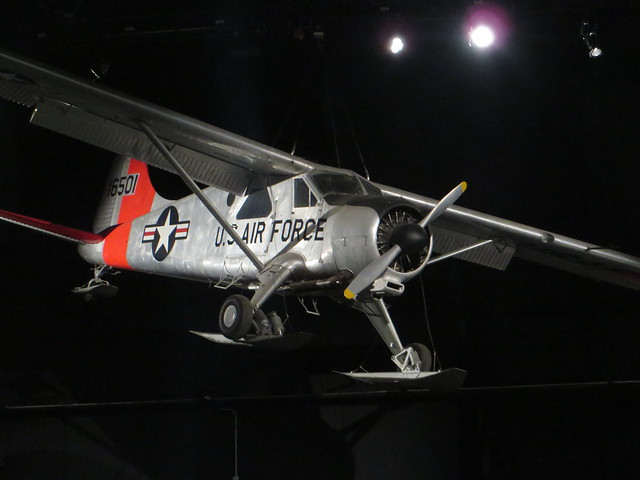 51-16501 National Museum of the USAF Wright-Patterson AFB 30 November 2015
