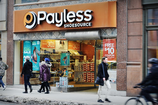 Payless Store Canada | by bargainmoose