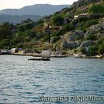 04 Viajefilos en Turquia. Kekova 09