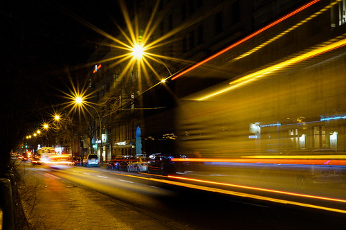 Urban Mobility | by mripp