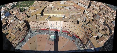 Piazza del Campo   by paul cripps