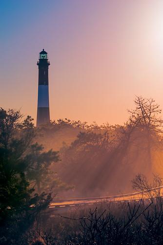 nyc travel lighthouse newyork beach photography us unitedstates longisland explore babylon fireisland