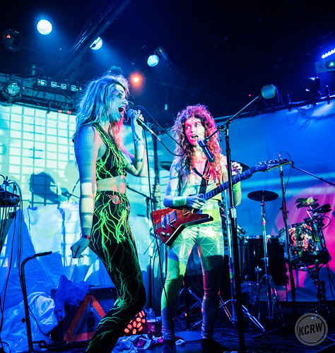 KCRW Presents Prince Rama at The Echoplex live on May 1st, 2015 | by KCRW 89.9 FM