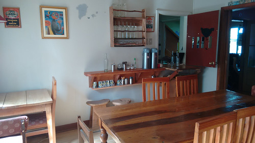 Airesbuenos Hostel, Valdivia, Chile | by blueskylimit