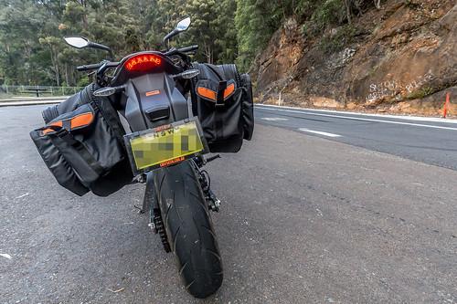 coffsharbour ktm ktmduke390 motorbike motorcycle viaterraveloxsaddlebags