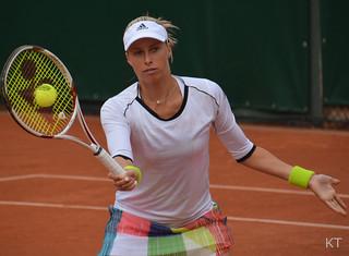 Andrea's volley