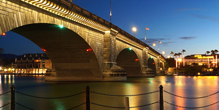 London Bridge | by wxcasterphx