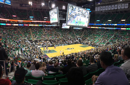 Utah Jazz vs New York Knicks